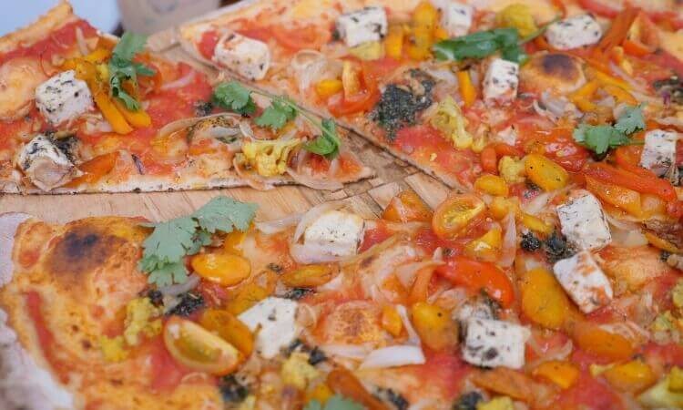 4 Tips For A Great-Tasting Dairy-Free Pizza