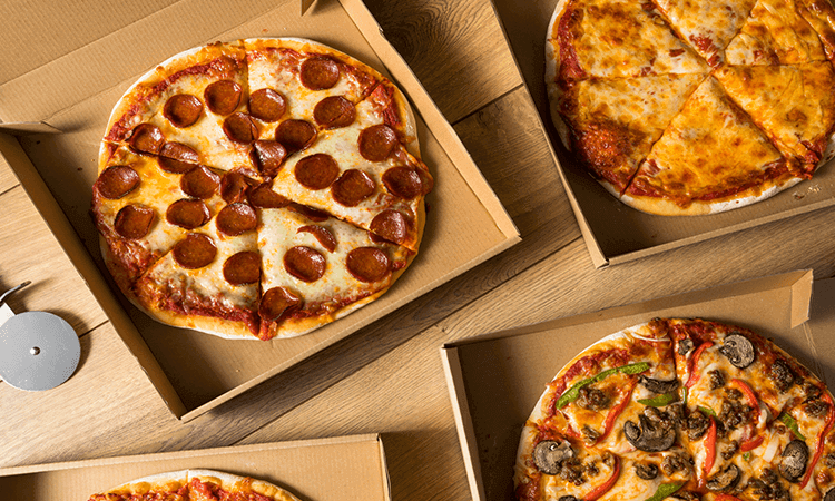 How Big Is A Personal Pan Pizza? – What To Buy