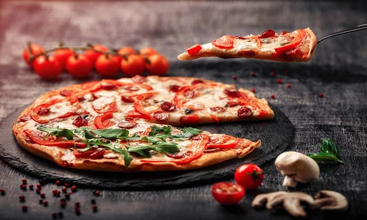 How Long To Heat Pizza Stone?