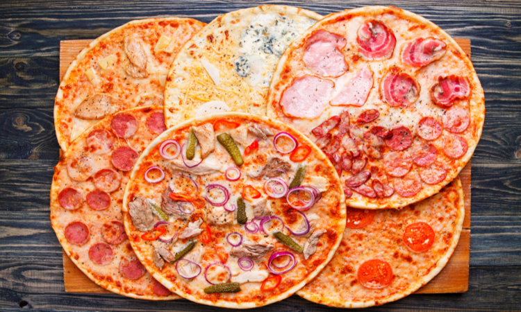 How Many Inches Is A Large Pizza: Does Size Matter?