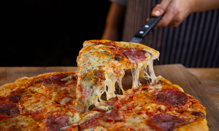 How Much Calories In A Slice Of Pizza: From Classic Cheese To Supreme