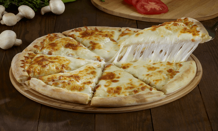 How Much Protein On A Pizza: Perks And Other Nutrients