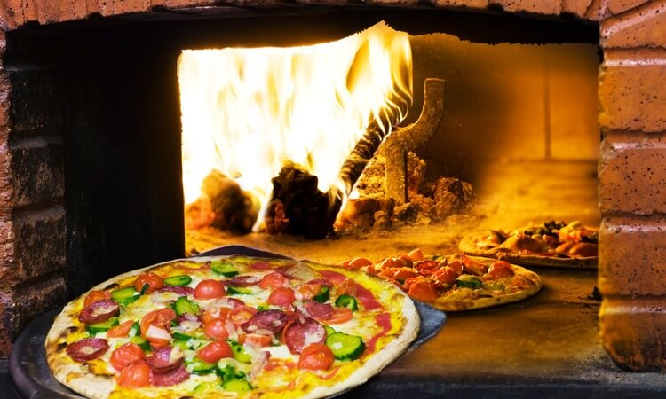 How To Build A Brick Pizza Oven Stand