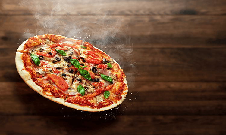 How To Cook Pizza Without A Pan: Other Alternatives