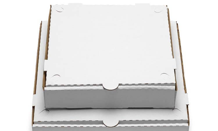 How To Make A Pizza Box Smaller