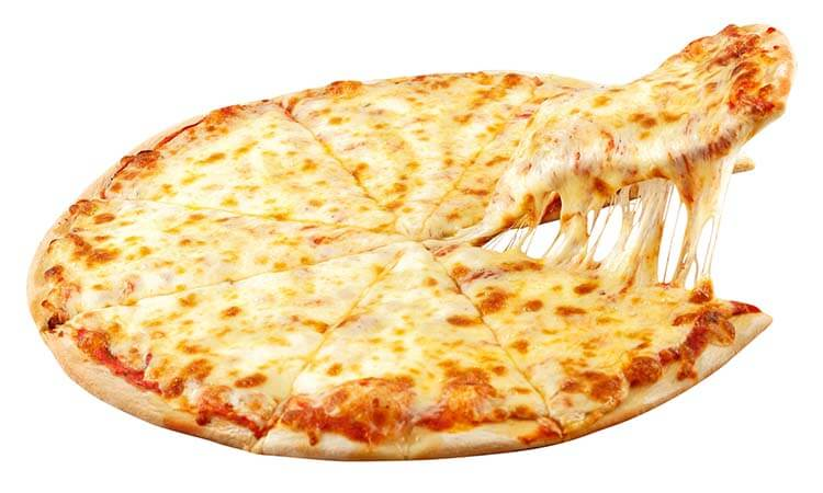 How To Make Cheese Pizza: Quick And Easy Tips