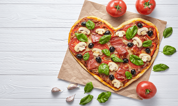 How To Make Healthy Pizza: A Healthier Option