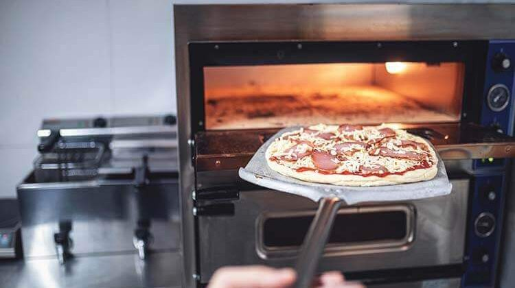 The 7 Best Commercial Countertop Pizza Ovens