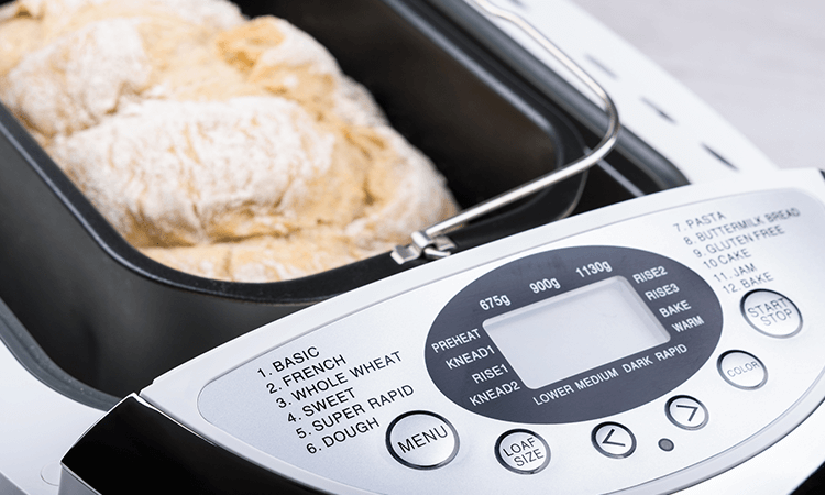 The 7 Best Ever Bread Makers For Pizza Dough
