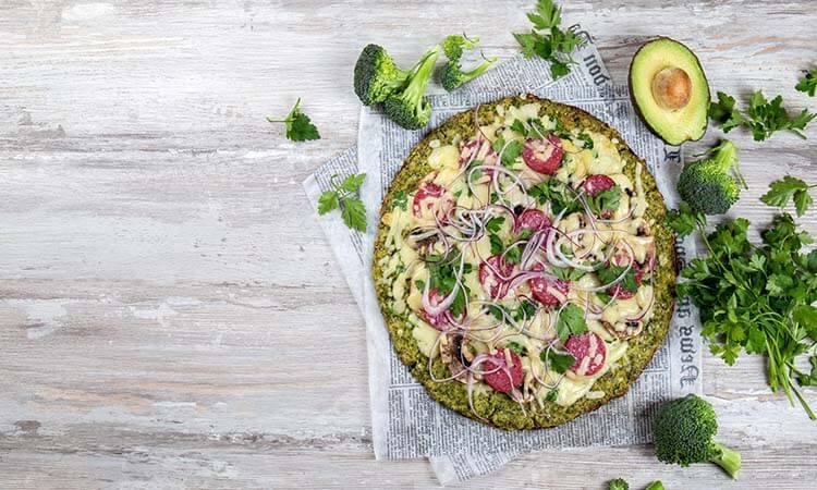 The 7Best Gluten Free Pizza Dough Mixes