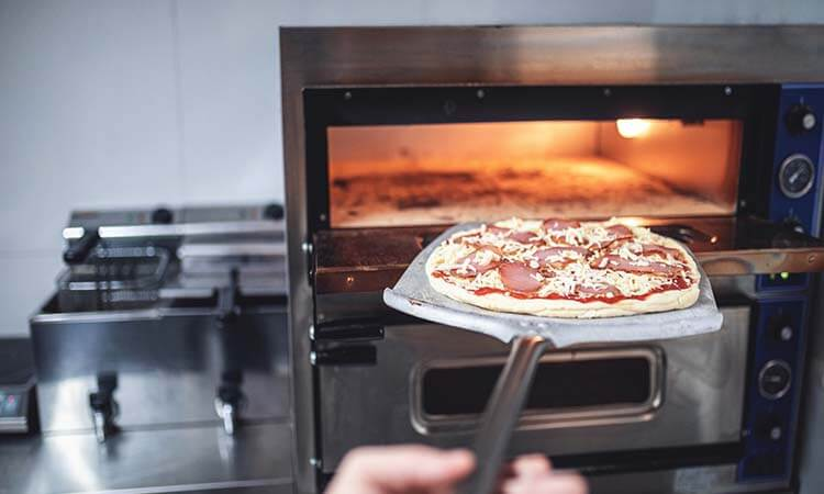The 7Best Indoor Pizza Ovens: Buying Guide