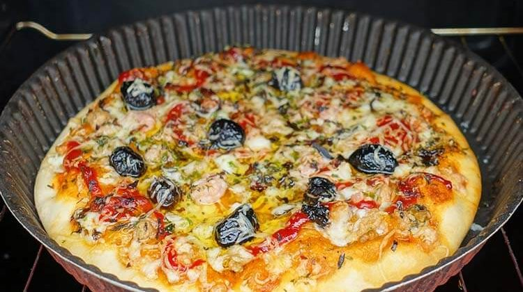The 7 Best Pizza Baking Pans For Pizza-Making