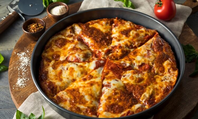 The 7 Best Pizza Pans For Home