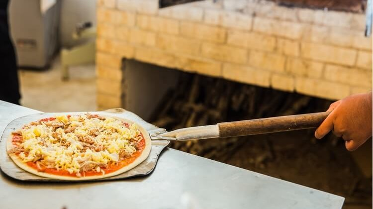 The 7 Best Pizza Peels For Grill