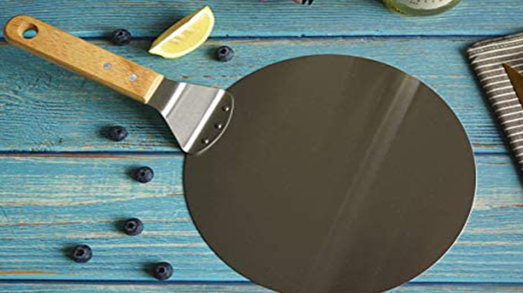 The 7 Best Pizza Spatulas For Pizza-Making