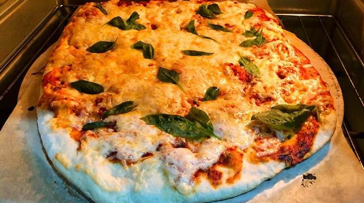 The 7 Best Pizza Stones For Electric Ovens
