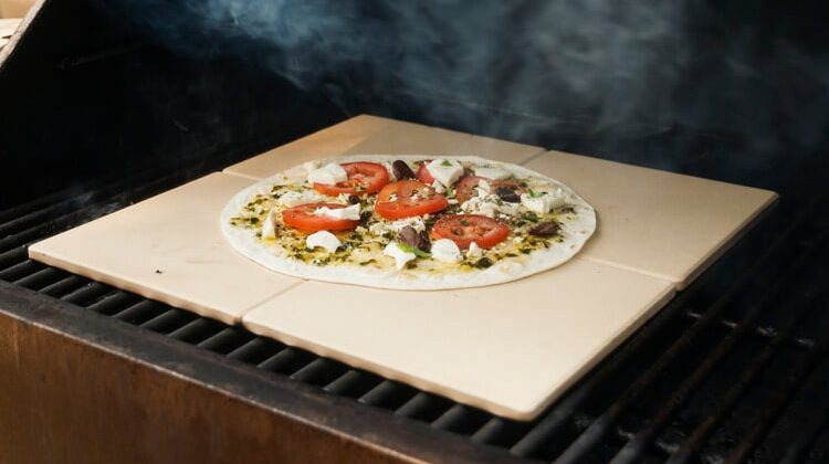 The 7 Best Pizza Stones For RV Oven