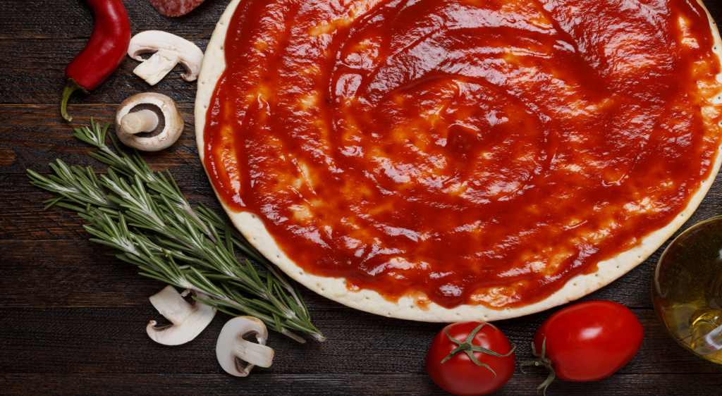 What To Use For Pizza Sauce: Home Cooking At Its Finest