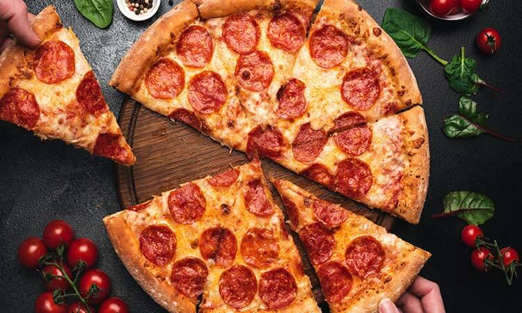 How Many Slices In An Extra-Large Pizza