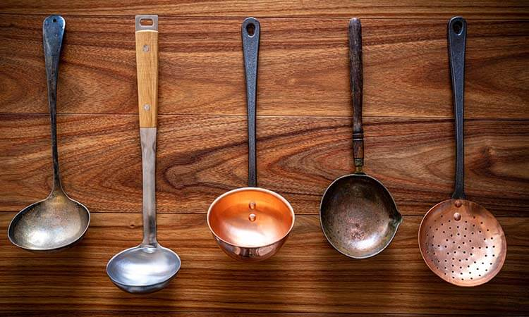 The 7 Best Ladles For Your Kitchen